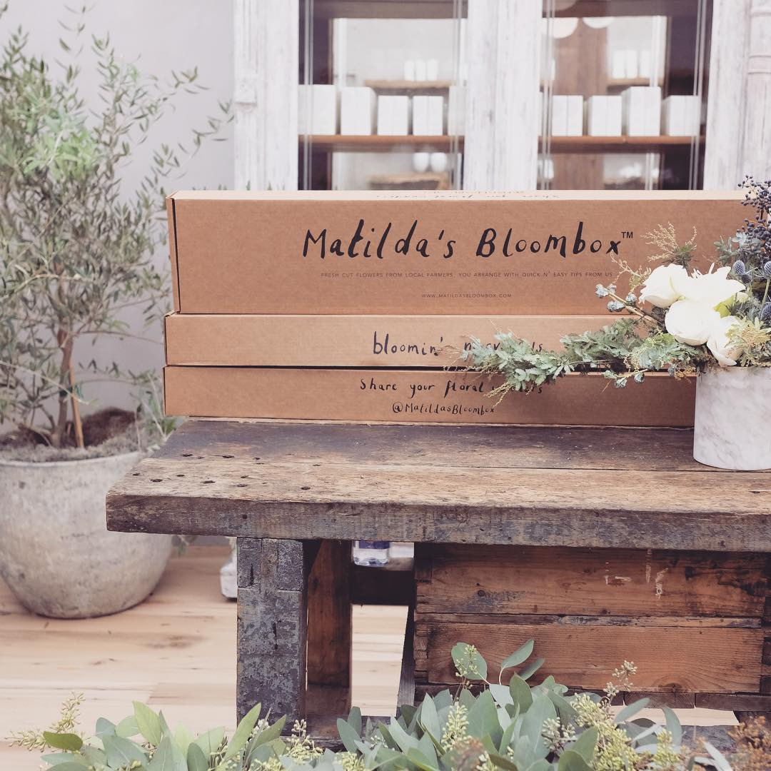 Greens & Blooms with True Botanicals (San Francisco)